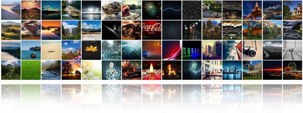 galleria immagini pannelli infrarossi stampati