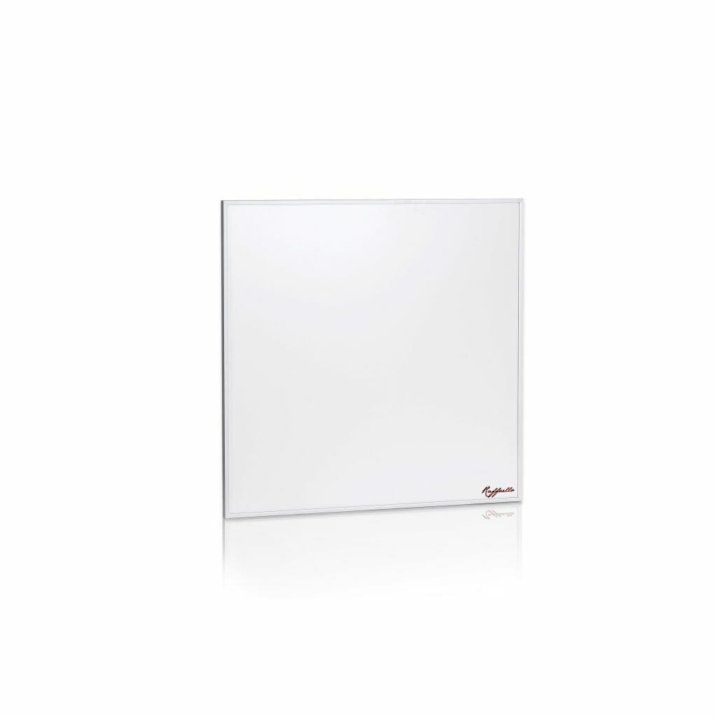 Pannello radiante infrarossi 400watt raffaello 60x60 standard for Pannelli radianti infrarossi portatili
