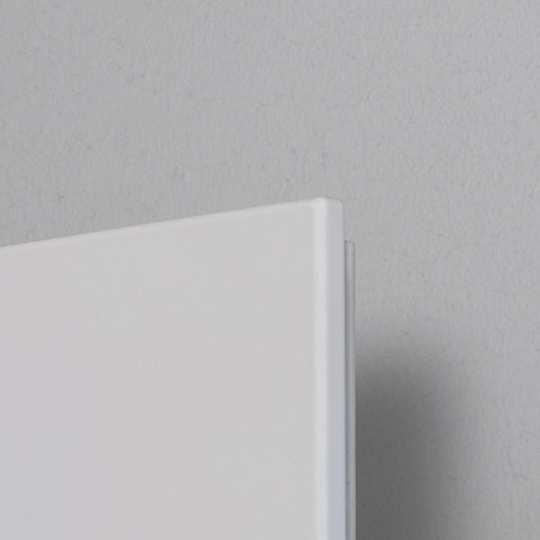 dettaglio pannello radiante Infrarossi Raffaello vetro ceramica