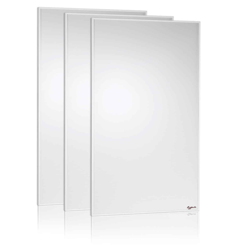 3 pannelli radianti infrarossi 800watt raffaello 60x120 for Pannelli radianti infrarossi portatili