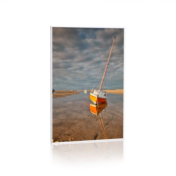 Pannello Infrarossi Raffaello stampato personalizzato quadro