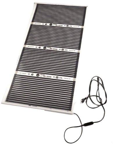 Pellicola riscaldante tappeto multiuso pavimento - Tappeto riscaldamento pavimento ...