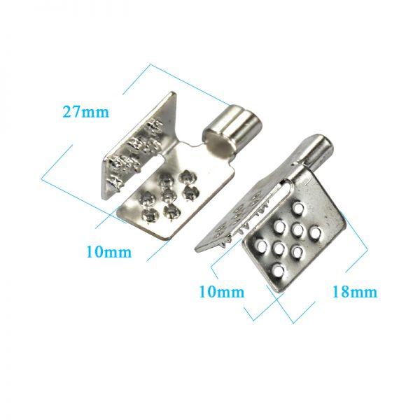 kit connettori pellicola riscaldante connettori per pellicola infrarossi riscaldamento elettrico sottile