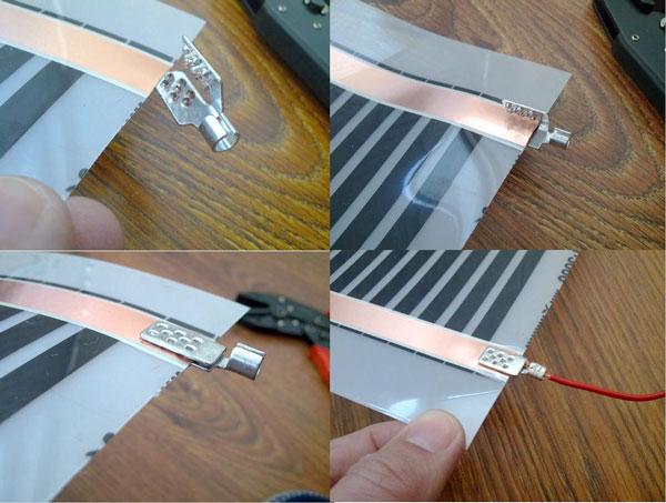 installazione-collegamento-elettrico-pellicola-riscaldante