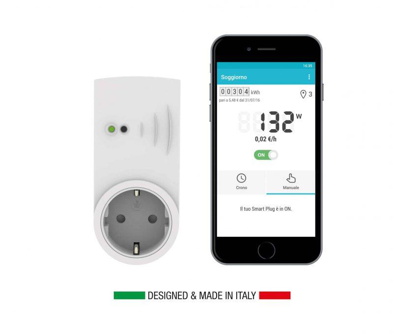 temperatura ambiente ideale con termostato rialto