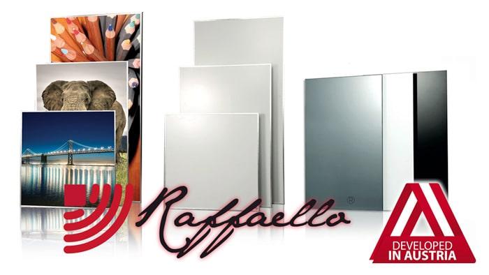 Pannelli radianti infrarossi online raffaello for Pannelli radianti infrarossi portatili