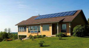 fotovoltaico per pannelli infrarossi