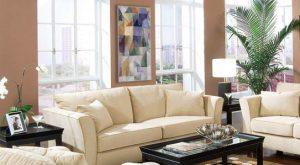 pannelli infrarossi in soggiorno