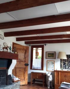 pannelli infrarossi soffitto